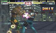 Bloody Roar 3  Archiv - Screenshots - Bild 5