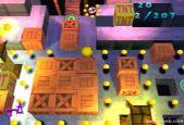 Ms. Pacman Paze Madness - Screenshots - Bild 6