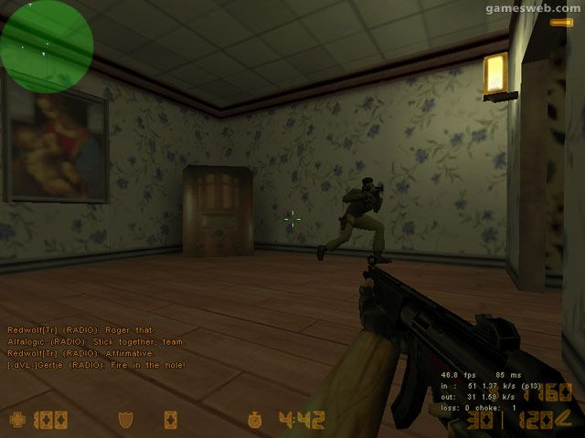 Counter-Strike - Screenshots - Bild 12