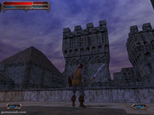 Severance: Blade of Darkness - Screenshots - Bild 12