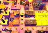 Ms. Pacman Paze Madness - Screenshots - Bild 12
