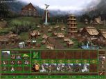 Heroes Chronicles: Warlords of the Wastelands - Screenshots - Bild 12