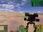 MechWarrior 4: Vengeance - Screenshots - Bild 7