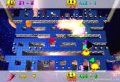 Ms. Pacman Paze Madness - Screenshots - Bild 14