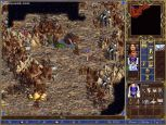 Heroes Chronicles: Warlords of the Wastelands - Screenshots - Bild 2