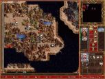Heroes Chronicles: Warlords of the Wastelands - Screenshots - Bild 4