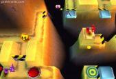 Ms. Pacman Paze Madness - Screenshots - Bild 5