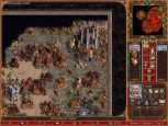 Heroes Chronicles: Warlords of the Wastelands - Screenshots - Bild 9