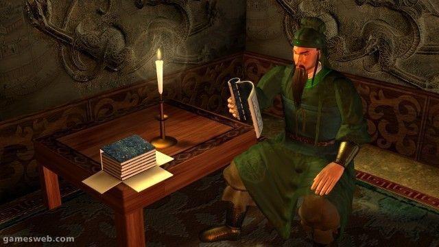 Three Kingdoms: Im Jahr des Drachen - Screenshots - Bild 13