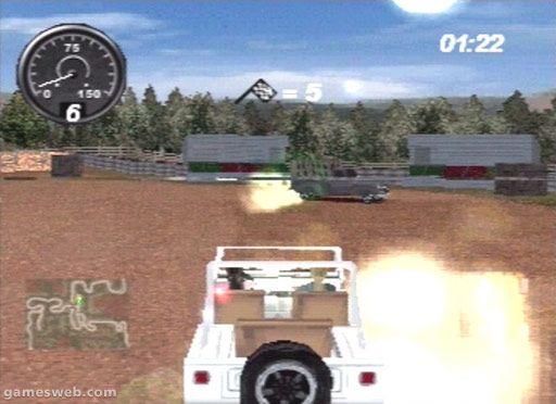 Dukes of Hazzard II - Screenshots - Bild 10
