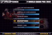 F1 World Grand Prix 2000 - Screenshots - Bild 2