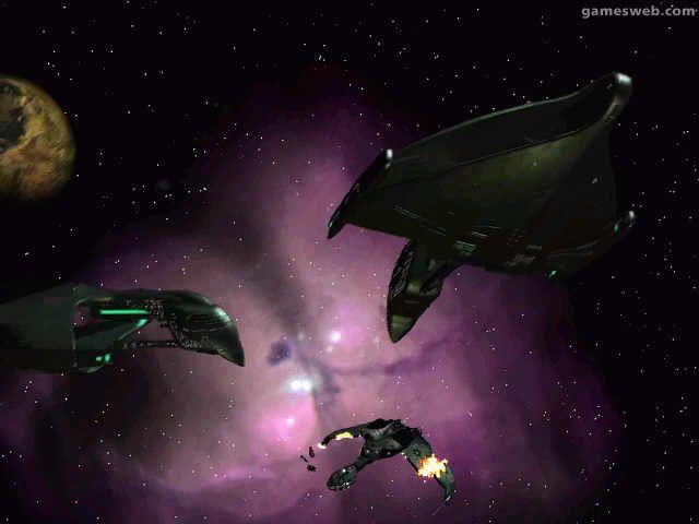 Star Trek: Away Team - Screenshots - Bild 4