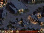 Desperados: Wanted Dead or Alive - Screenshots - Bild 8