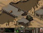 Fallout Tactics: Brotherhood of Steel - Screenshots - Bild 9