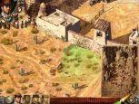 Desperados: Wanted Dead or Alive - Screenshots - Bild 4