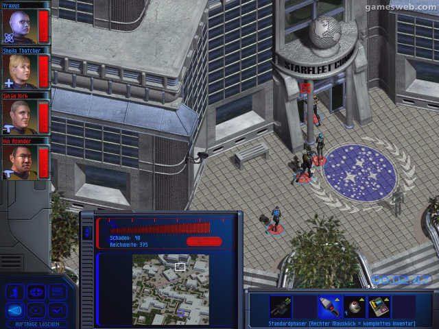 Star Trek: Away Team - Screenshots - Bild 14