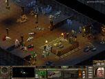 Fallout Tactics: Brotherhood of Steel - Screenshots - Bild 7