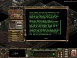 Fallout Tactics: Brotherhood of Steel - Screenshots - Bild 10