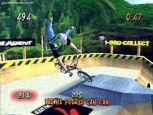 MTV Sports: T.J. Lavin's Ultimate BMX - Screenshots - Bild 10