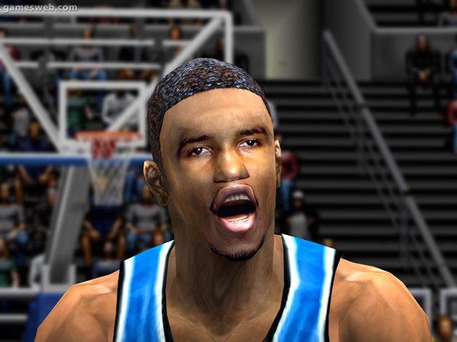ESPN NBA 2 Night 2002  Archiv - Screenshots - Bild 5