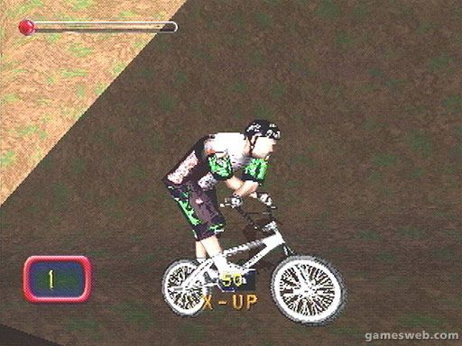 MTV Sports: T.J. Lavin's Ultimate BMX - Screenshots - Bild 14