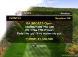 Tiger Woods PGA Tour 2001 - Screenshots - Bild 3