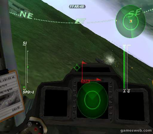 Thunderhawk: Operation Phoenix  Archiv - Screenshots - Bild 16