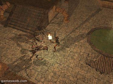 Neverwinter Nights  Archiv - Screenshots - Bild 10