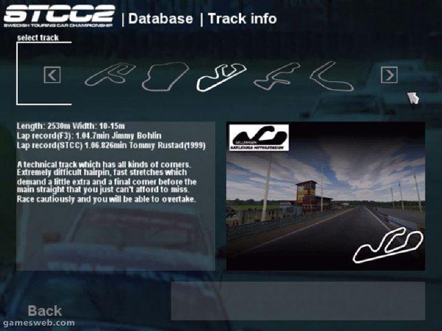 Swedish Touring Car CS - Screenshots - Bild 13