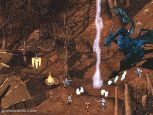 Baldur's Gate II: Throne of Bhaal - Screenshots - Bild 2