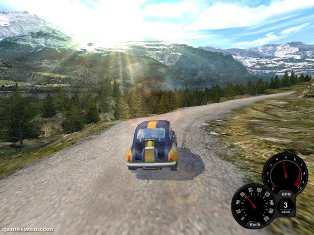Rally Trophy  Archiv - Screenshots - Bild 33