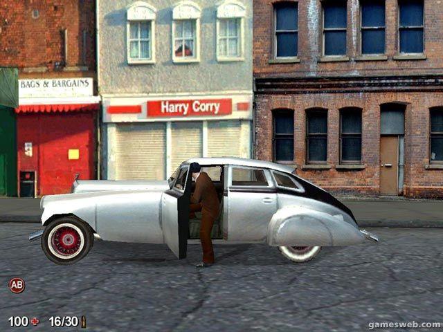 Mafia  Archiv - Screenshots - Bild 14