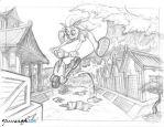 Crash Bandicoot: The Wrath of Cortex  Archiv - Screenshots - Bild 20