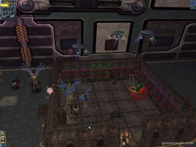 Startopia - Screenshots - Bild 6