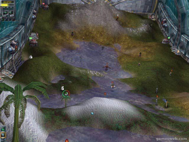 Startopia - Screenshots - Bild 12
