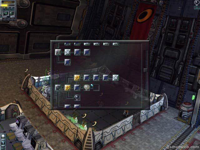 Startopia - Screenshots - Bild 10