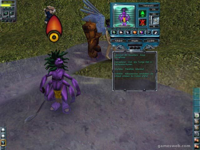 Startopia - Screenshots - Bild 2