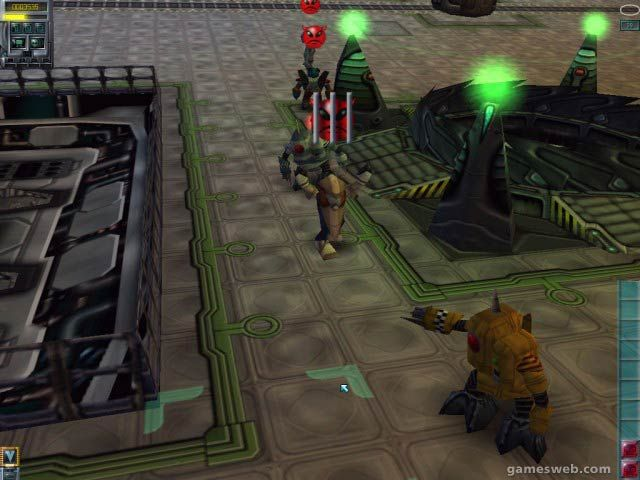 Startopia - Screenshots - Bild 8
