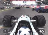 Formula One 2001 - Screenshots - Bild 7