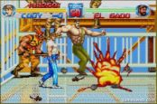 Final Fight One  Archiv - Screenshots - Bild 9