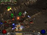 Diablo II: Lord of Destruction - Screenshots - Bild 4