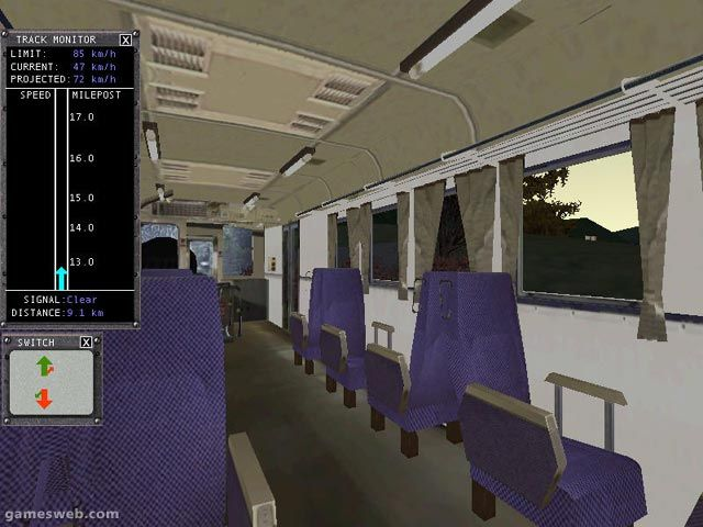Train Simulator - Screenshots - Bild 8