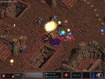 Zax: The Alien Hunter - Screenshots - Bild 18