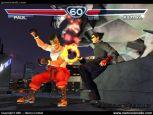 Tekken 4  Archiv - Screenshots - Bild 32