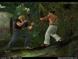 Tekken 4  Archiv - Screenshots - Bild 48