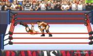 WWF Road to Wrestlemania (GBA)  Archiv - Screenshots - Bild 9