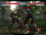 Tekken 4  Archiv - Screenshots - Bild 30