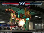 Tekken 4  Archiv - Screenshots - Bild 50