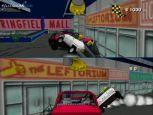 Simpsons Road Rage  Archiv - Screenshots - Bild 3