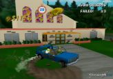 Simpsons Road Rage  Archiv - Screenshots - Bild 13